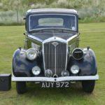 1936 Wolsley (TS001)