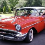 1957 CHEVY (2) (MJ053)